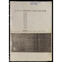 Poliedros 6. Cuadernos para el monólogo...poético. Septiembre 1970