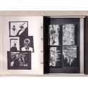 Una iconografía de clase - Alberto Corazón (Proyecto Documentos). [Galería Redor], [Madrid], Noviembre 1972