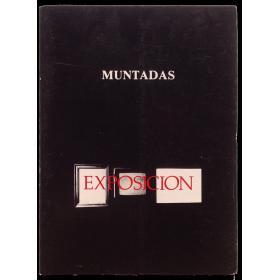 Muntadas - Exposición. Fernando Vijande, Madrid, 23 septiembre - 19 octubre 1985