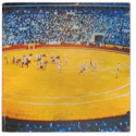 Muntadas - Media Stadium. IVAM, Col·lecció Centre del Carme, Valencia, [1992]