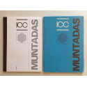 Muntadas. Internationaal Cultureel Centrum, Antwerpen, 13 november - 12 december 1976