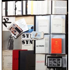 Archivo Galería René Metras (1963-1986)
