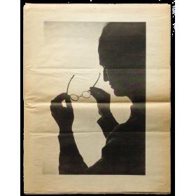 Luis Frangella. Galería Buades, Madrid, abril 1981