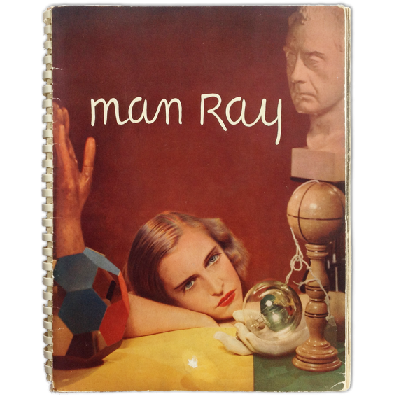 Man Ray. Photographies 1920-1934 Paris / Man Ray. Photographs 1920-1934 Paris