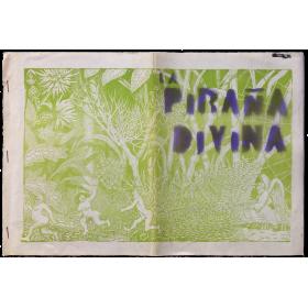 La piraña divina - [Nazario Luque]