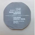 Le Mouvement 2. Galerie Denise René, Paris, Decembre 1964 - Fevrier 1965
