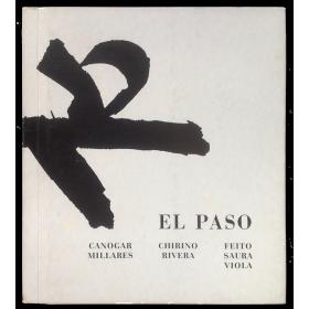 El Paso. XVII Aniversario. Galería René Metras, Barcelona, febrero-marzo 1974