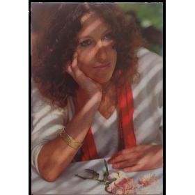 """Silvia Gubern - """"Inmarchita"""". La Sala Vinçon, Barcelona, Mayo-Junio 1981"""
