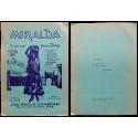 Miralda - 13 selected projects 1978-1972. Internationaal Cultureel Centrum, Antwerpen, 27 mei - 25 juni 1978