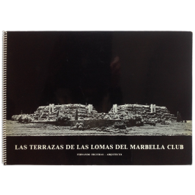 Las Terrazas de Las Lomas del Marbella Club - Fernando Higueras, Arquitecto