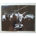 Hermann Nitsch - Action 48. Galerie Stadler, Paris, 1975
