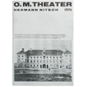 O. M. Theater 1975 - Hermann Nitsch