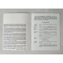 Nuevas Tendencias: Poesía - Música - Cine. Instituto Alemán e Instituto Nacional de Industria, Madrid, diciembre 1967