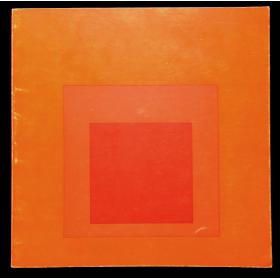 Albers. Galerie Denise René, Paris, mars-avril 1968