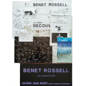 Conjunto documental Benet Rossell (1977-1985)