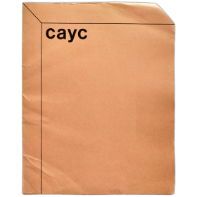 Arte e ideología en CAyC al aire libre (Arte de Sistemas II)