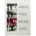 North, West, South, East - Sara Gibert