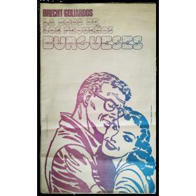La boda de los pequeños burgueses. Brecht / Goliardos
