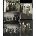 Conjunto fotografías Joan Miró - Grupo El Paso