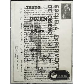 Escuela Experimental de Diseño de Valera - Dámaso Ogaz