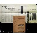 Gacetillas Grupo CAyC (1976-77) - Galería Ciento