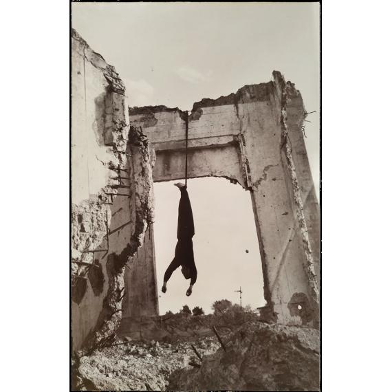 [Arte en las Ruinas] - [Grupo Escombros]
