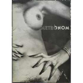 Metrònom Art Contemporani. Núm. 2 - gener 1985