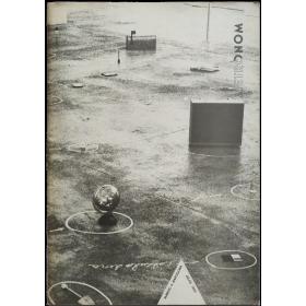 Metrònom Art Contemporani. Núm. 4 - Juliol 1985