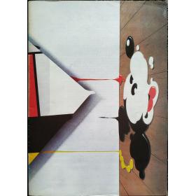 Metrònom Art Contemporani. Núm. 5 - febrer 1986