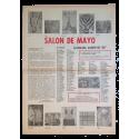 Salón de Mayo. Pabellón Cuba, La Habana, 30 de Julio de 1967