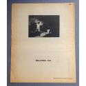 Alberto Corazón. Proyecto Documentos. Buades, Madrid, 4 al 18 de diciembre 1973