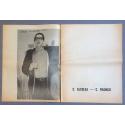 C. Alcolea - C. Franco. Galería Buades, Madrid, 16 de Mayo al 1 de Junio, 1974