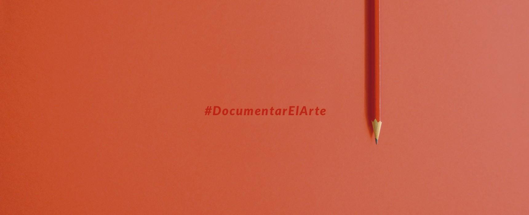 #DocumentarElArte