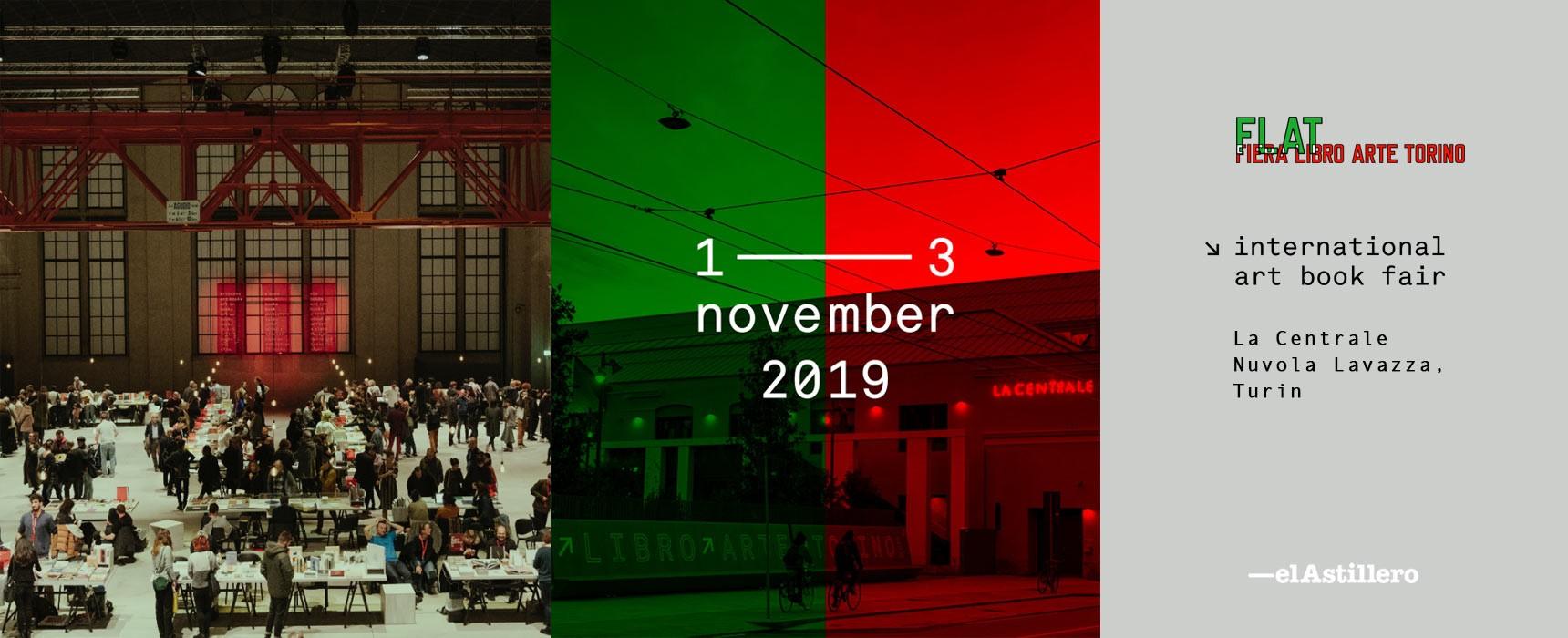 Flat Turin 2019