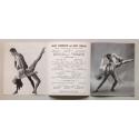 Merce Cunningham and Dance Company - John Cage, David Tudor. Club 49, Sitges, 29-VII-1966