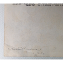 "New School Presents Nam June Paik - ""Cybernetics Art and Music"". New School, [New York], 8 January 1965"
