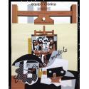 Equipo Crónica - Obra gràfica i múltiples, 1967-1976. Galeria 42, Barcelona, març - abril 1976