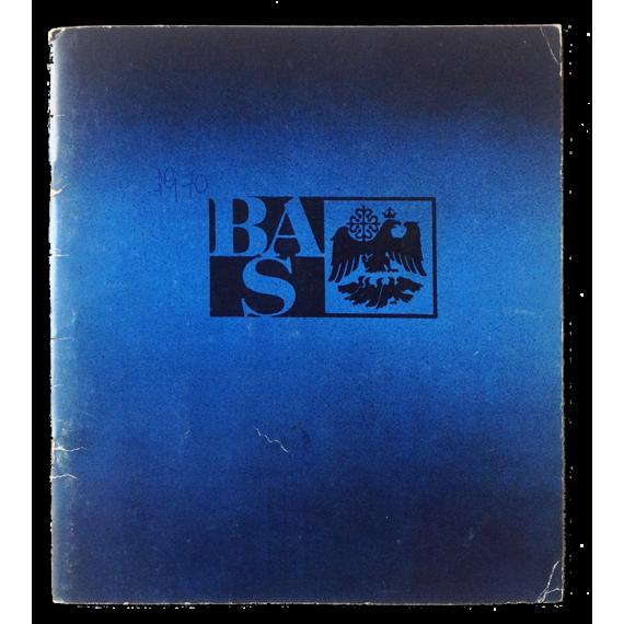 1º Bienal de arte Sheraton 1979. Instituida por el Buenos Aires Sheraton Hotel, República Argentina