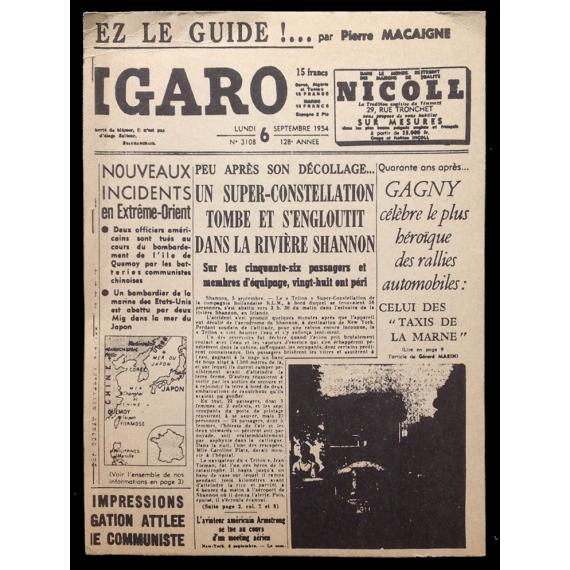 Dé-coll/age No. 6, Juli 1967. Bulletin der fluxus und happening avantgarde  herausgegeben von Wolf Vostell in Köln seit 1962