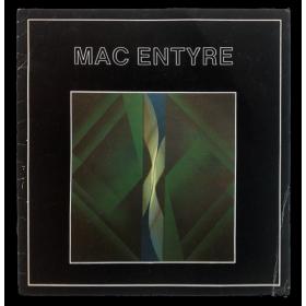 Mac Entyre. Pinturas. Julio 1988 (catálogo)