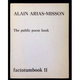 The public poem book