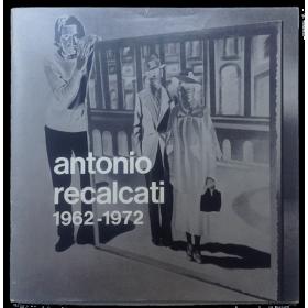 Antonio Recalcati 1962-1972