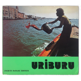 Uriburu - Coloration 1968-1978