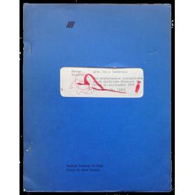 Arte Pop y Semántica. Dos conferencias pronunciadas en el Instituto Torcuato Di Tella en septiembre 1965