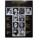 Dictadores y Caudillos. Jamaica Arts Center, July - August / INTAR Latin American Gallery, Sep. - Oct., [New York] , 1983