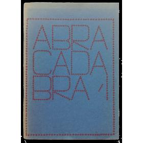 Abracadabra 1 - 1977