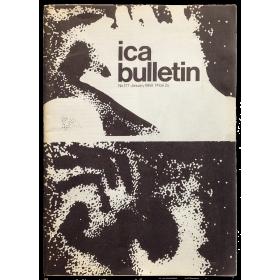 ICA Bulletin No. 177 January 1968
