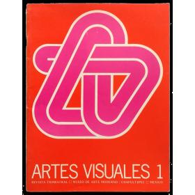 Artes Visuales. Revista trimestral. Número 1 - Invierno de 1973