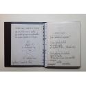Manuscritos - Nicanor Parra