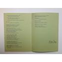 Poema y antipoema de Eduardo Frei